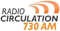 Radio circulation 730 AM